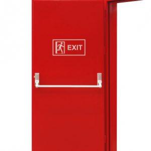 Drzwi EI 60