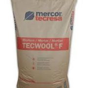 tecwool F mercor 6