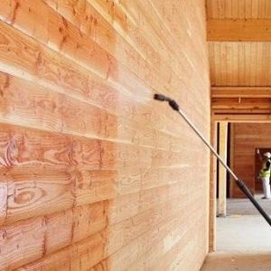 zabezpieczenia ogniochronne do drewna