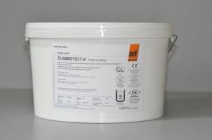 flammotect coating 111